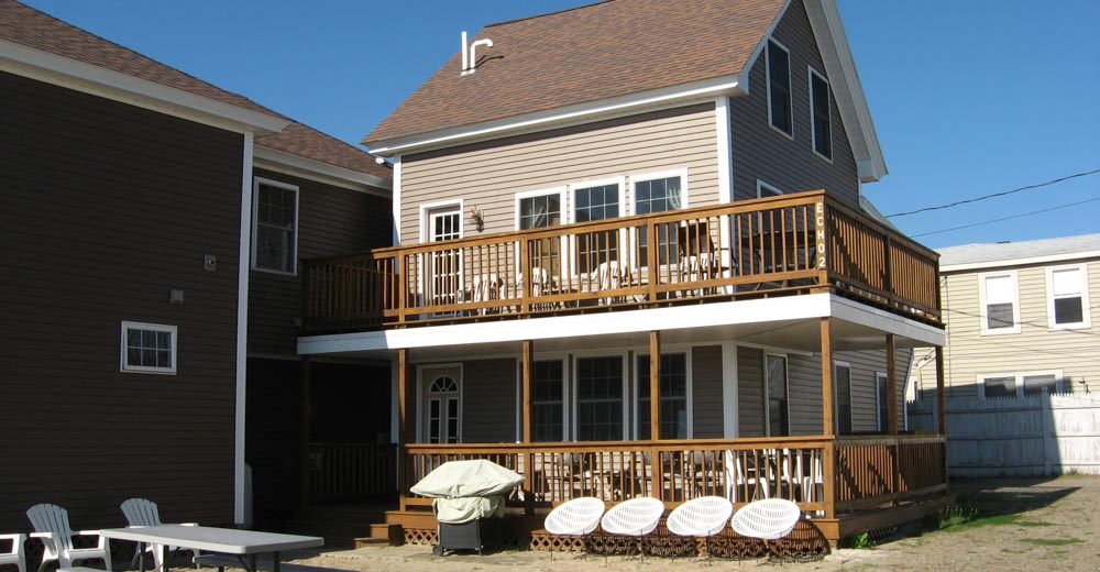 Old Orchard Beach Cottages Image