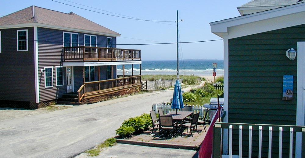 Old Orchard Beach Cottages